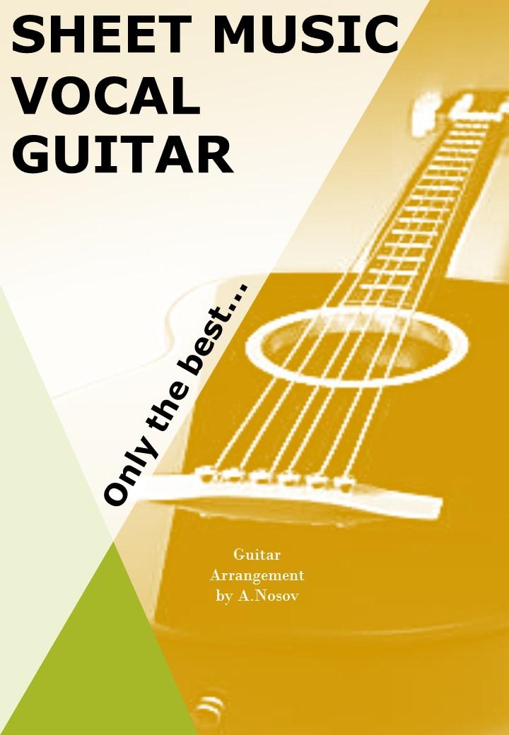 Vocals & Guitar